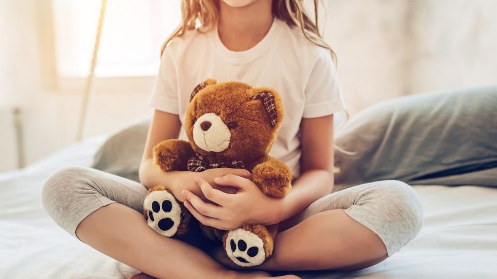 Robotic Teddy Bears Boost Mood in Hospitalized Kids, Finds a Study