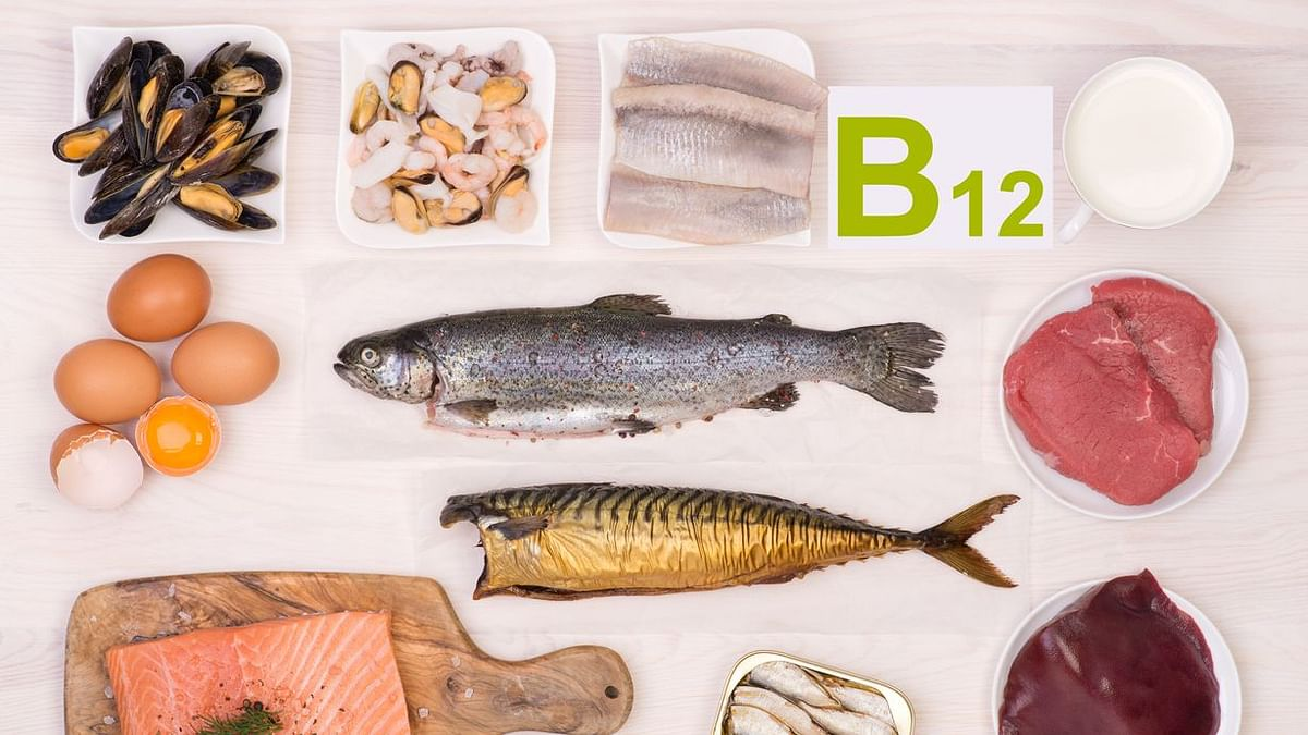 One of the big preoccupations of the nutrition space is Vitamin B12.