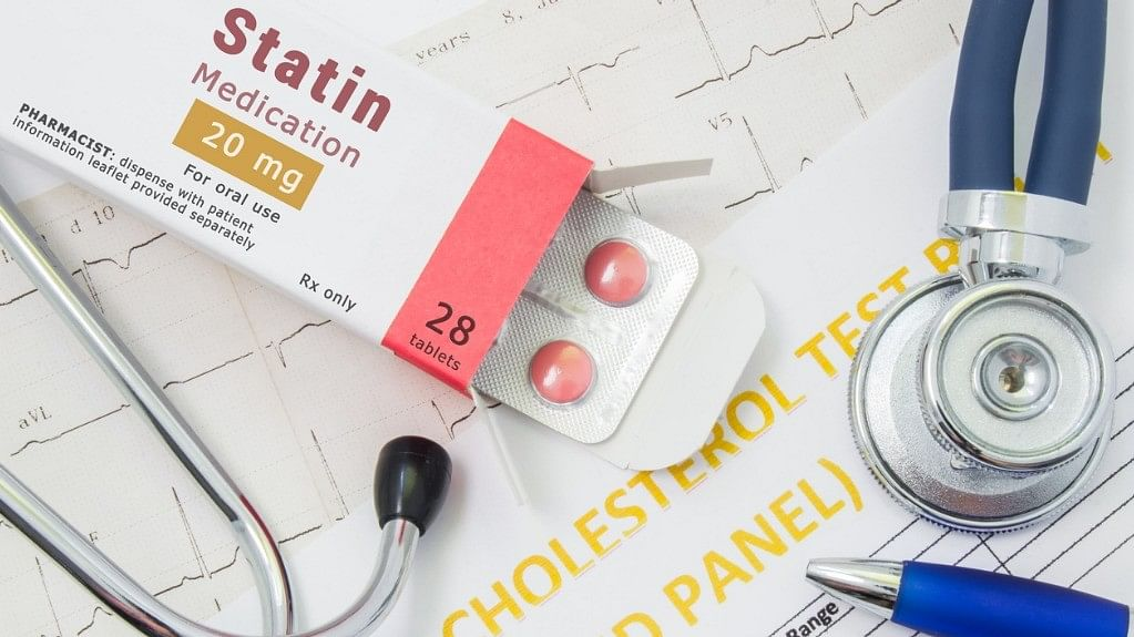 Statins May Increase Type 2 Diabetes Risk: Study