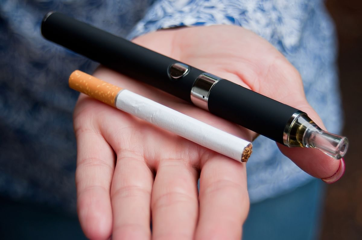 There is a general failure to differentiate between e-cigarettes and combustible tobacco cigarettes.