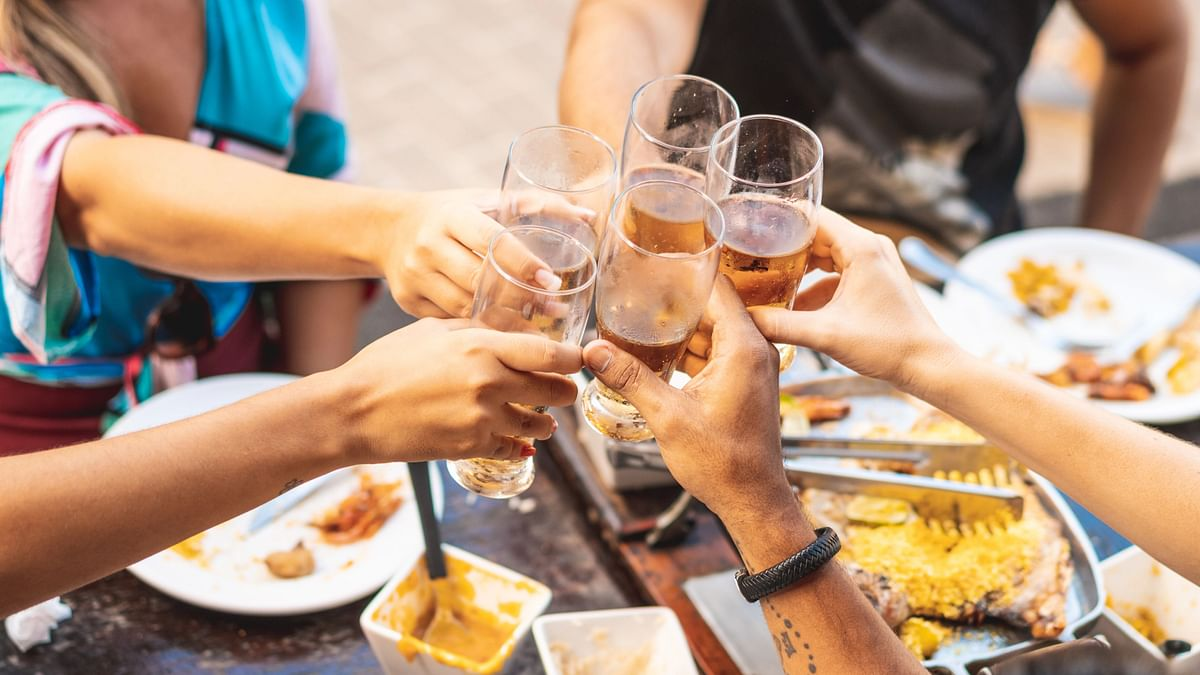 Sober Curious: Why Are So Many Young People Giving up Alcohol?