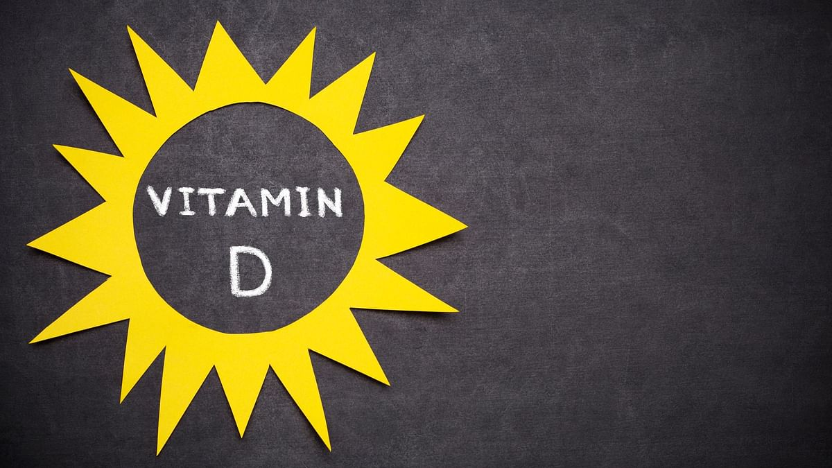 Vitamin D Lessens Severe Eczema Symptoms in Kids: Study