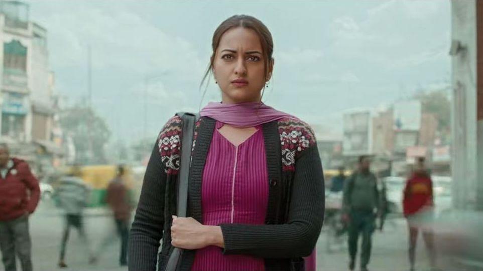 Sonakshi, Badshah's 'Khandaani Shafakhana' Disappoints Audience