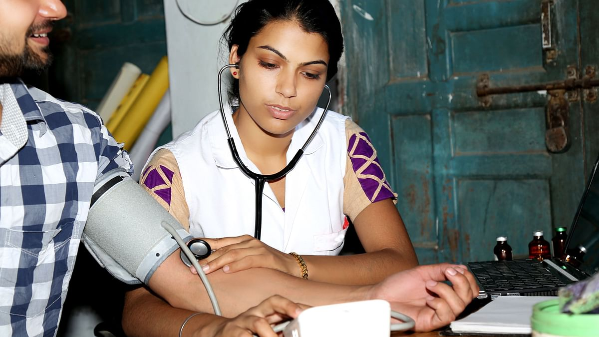 National Medical Commission Bill to be Introduced in LS on Monday