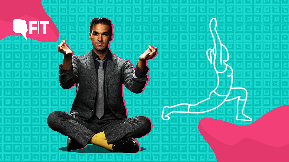 Escape With Zubin Epi 1: Learn To Let Go, A Guided Meditation