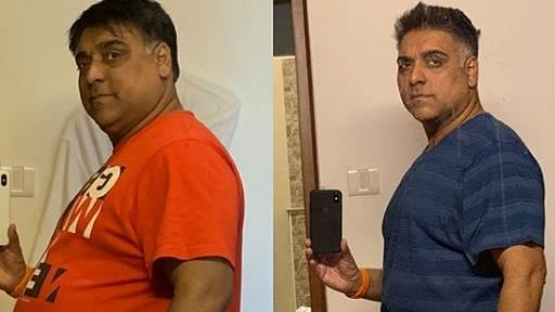 Ram Kapoor Loses 30 Kgs with Intermittent Fasting, Intense Workout