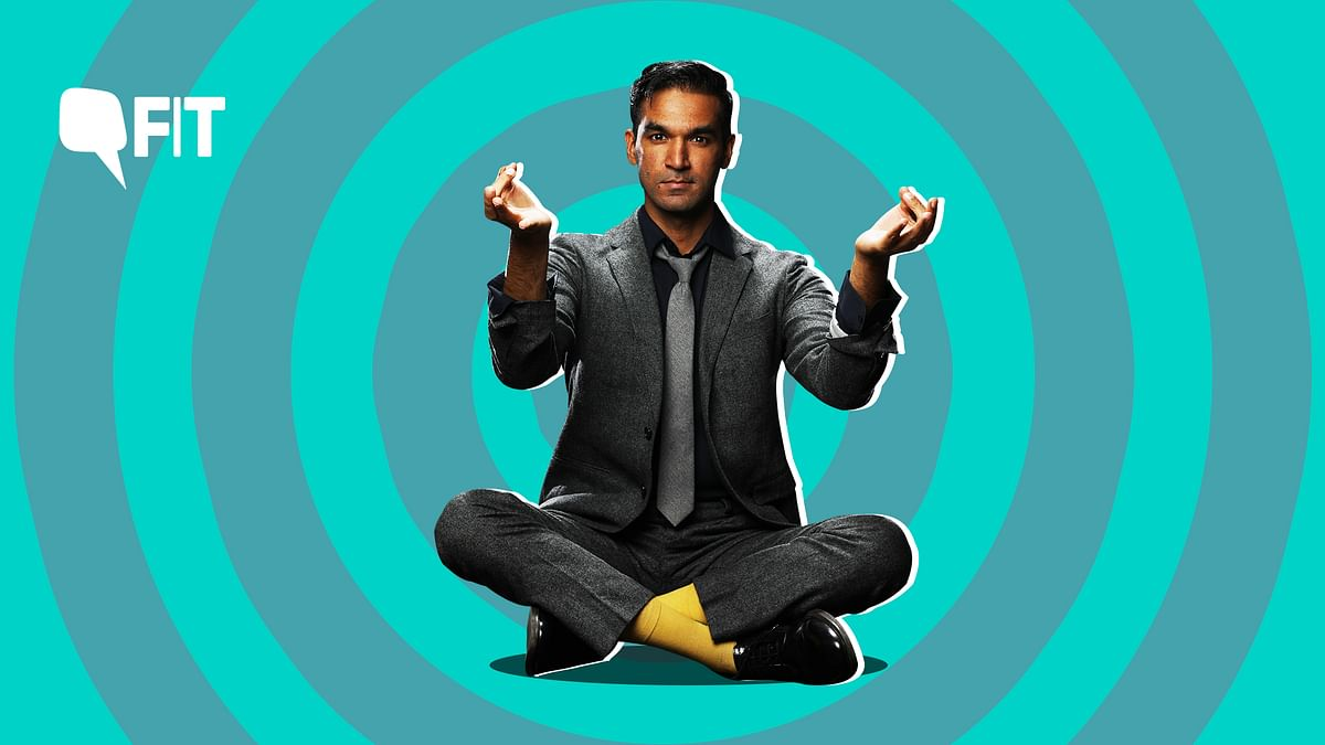 Escape With Zubin Episode 2: Meditate Your Stress & Anxiety Away