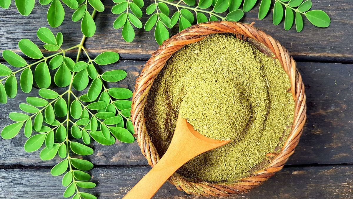Moringa is particularly beneficial for women post menopause.