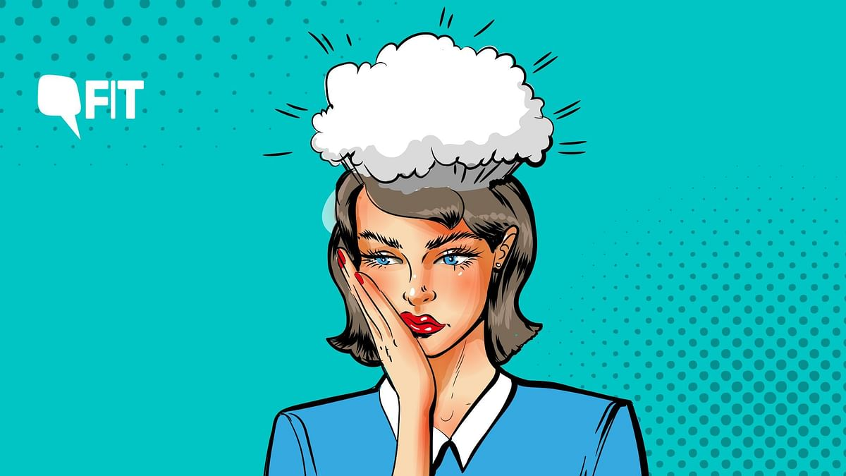 Headache or Tumor? What Illness Anxiety Disorder Is All About