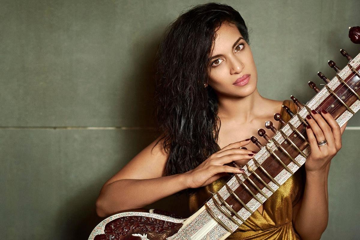 Anoushka Shankar: 'I No Longer Have a Uterus' and There's No Shame