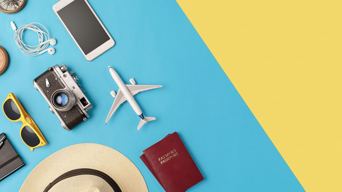 Heading Out For a Vacation? Home Remedies For Your Travel Woes