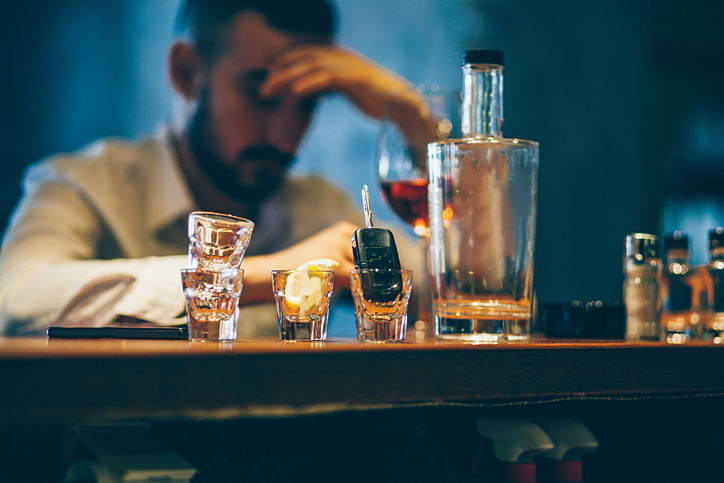 People With This Gene Mutation Can Have Higher  Alcoholism Risk