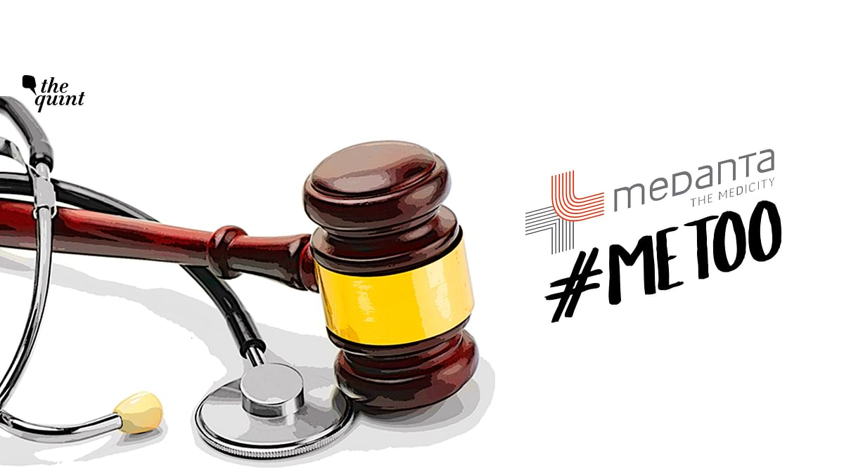 MP High Court Finds Medanta Indore Violated Sexual Harassment Law