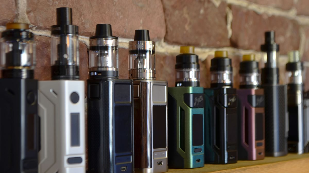 E-cigarettes may lead to Asthma