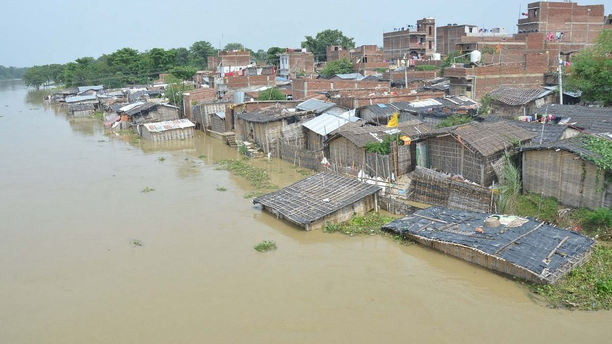 Safety 101: Amidst Bihar Floods, Here's a List of Dos and Don'ts
