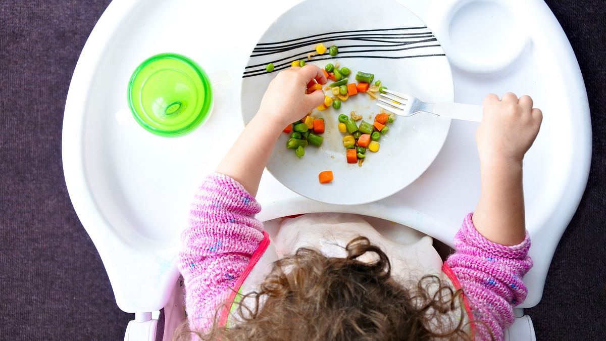 Earlier studies had found that children were more likely to eat nutrient-rich foods if they were involved in preparing the dish.
