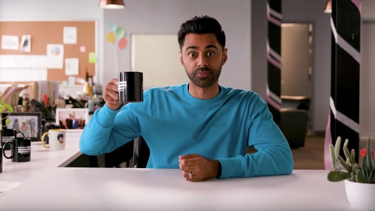 Hasan Minaj addresses the ultimate coffee debate.