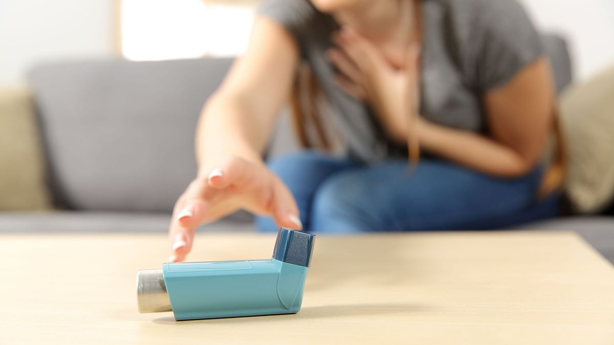 Researchers have found that women with asthma appear more likely to have lower levels of testosterone than women who do not have the disease.
