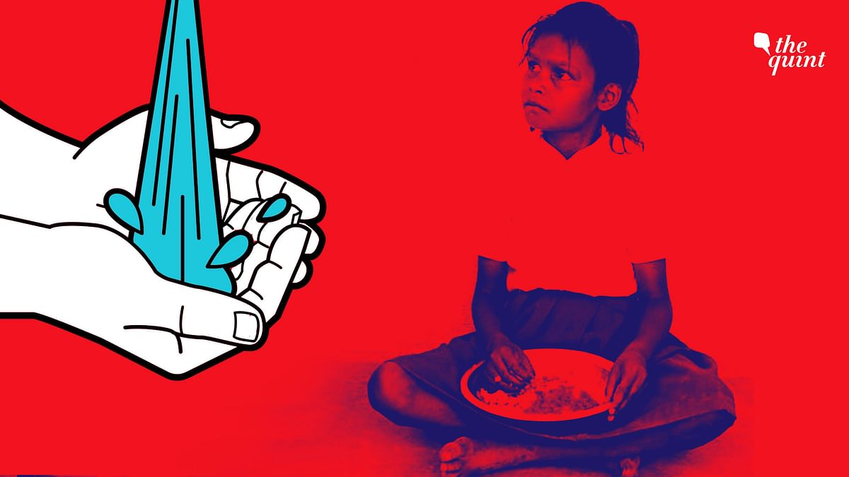 Are 'Dirty Hands' Making India's Mid Day Meals Unsafe?
