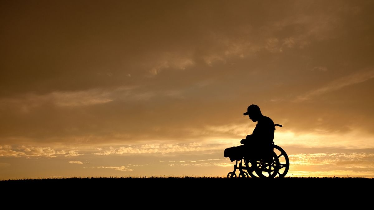 How does global warming affect Persons with Disabilities?