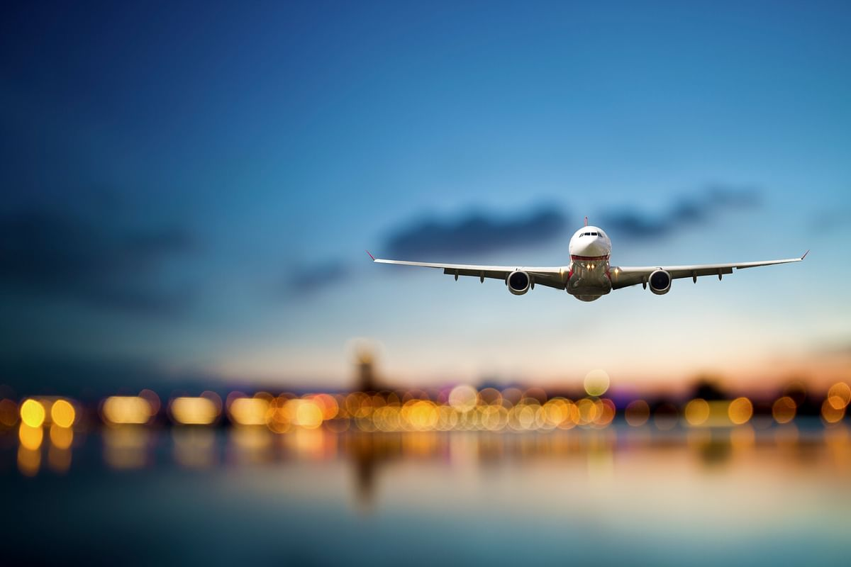 Would You Pay Rs 1000 Extra for a Flight to Curb Carbon Emission?