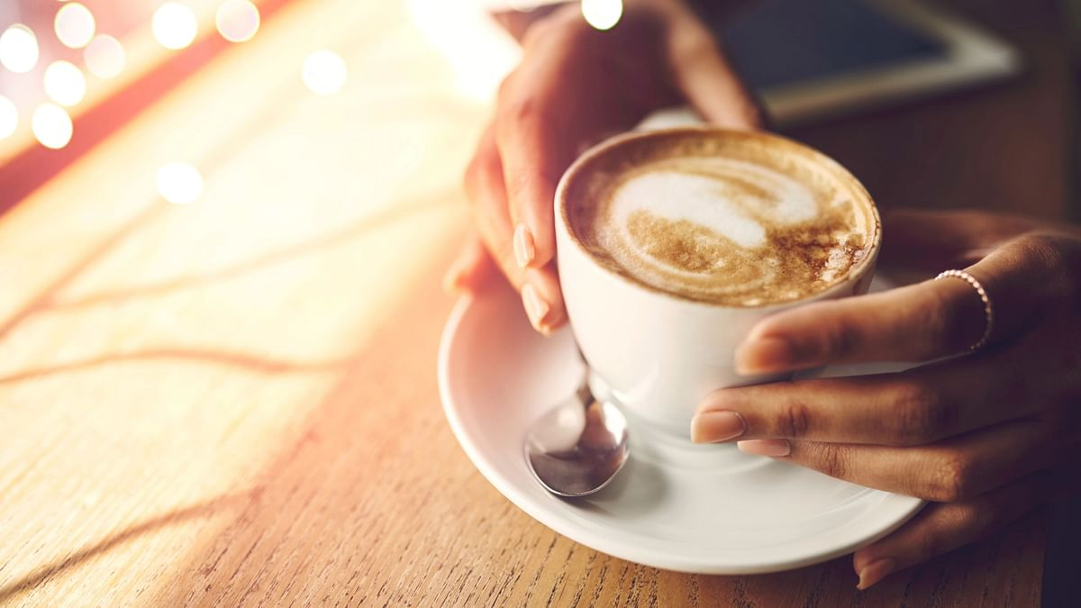 A new study says that drinking coffee may help enhance athletic performance