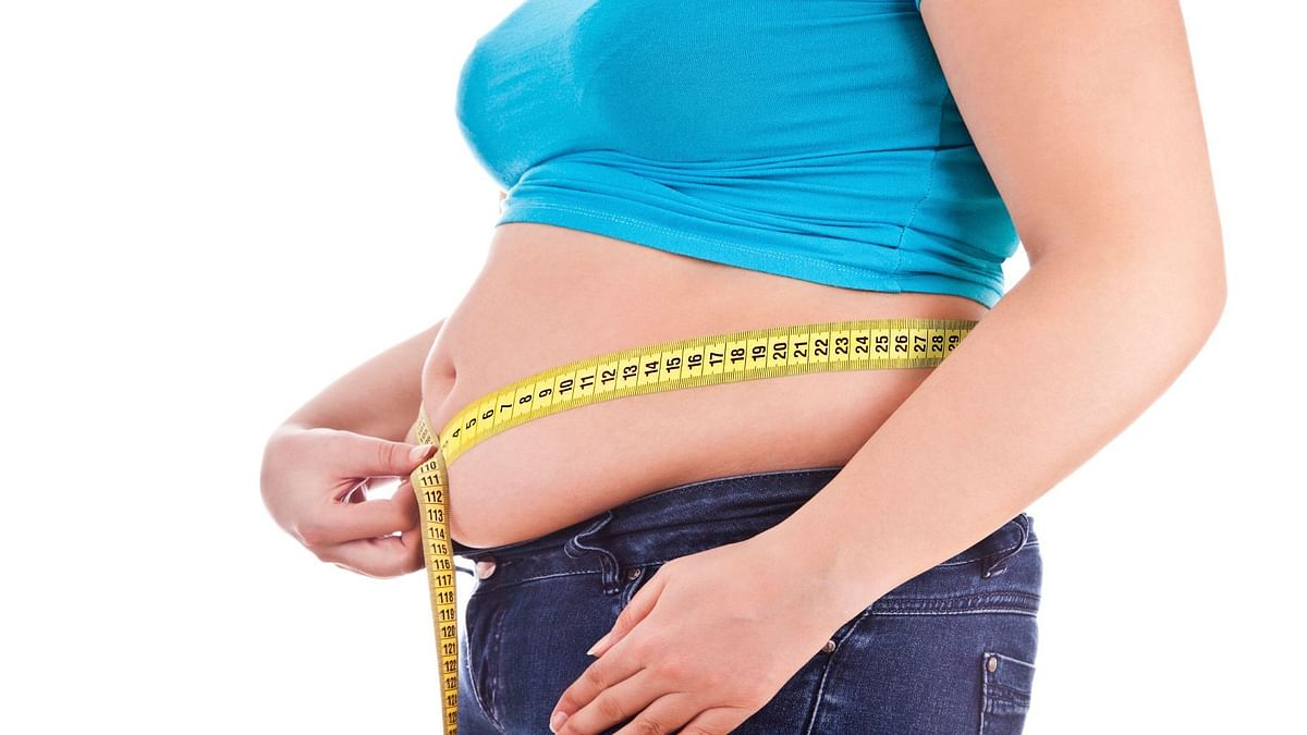 Obesity Causes Diabetes in Women, Kidney Disease in Men: Study