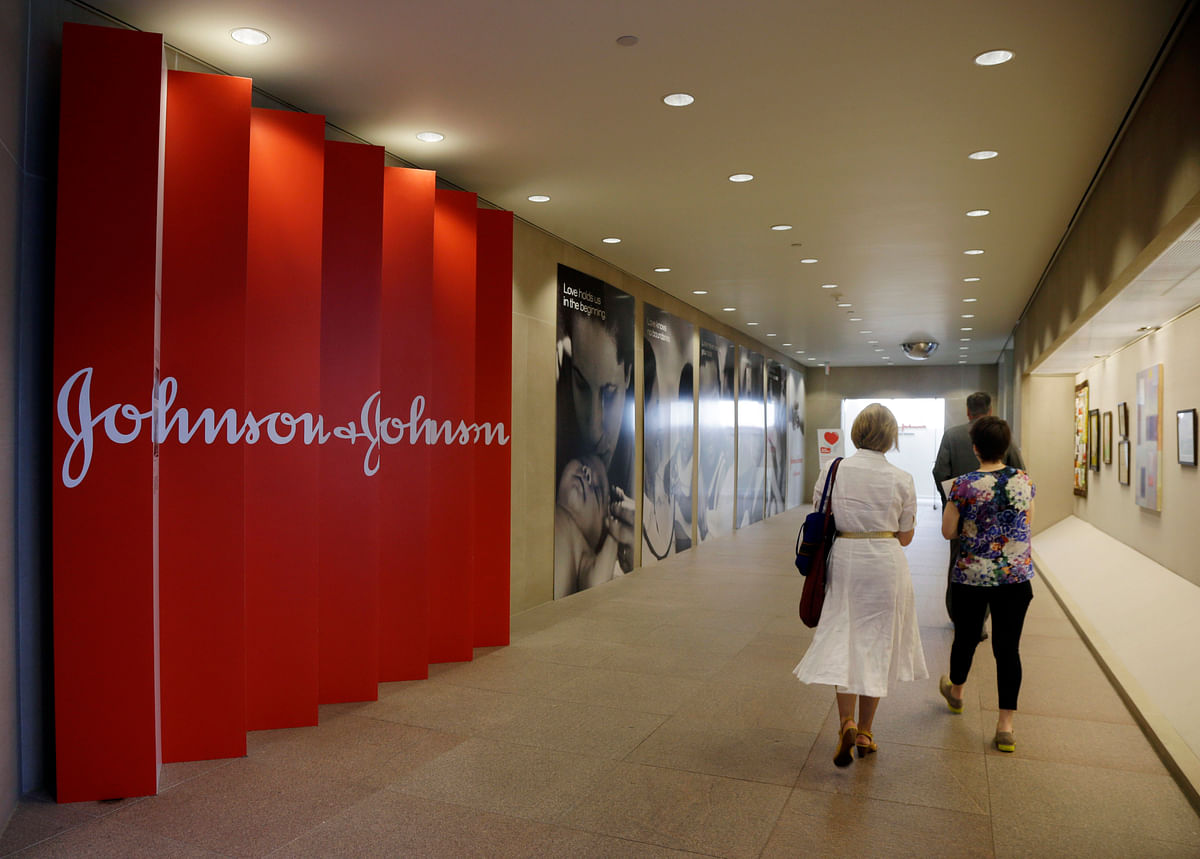 A Philadelphia jury has ruled that Johnson & Johnson and Janssen Pharmaceuticals must pay $8 billion in punitive damages over an antipsychotic drug linked to the abnormal growth of female breast tissue in boys.