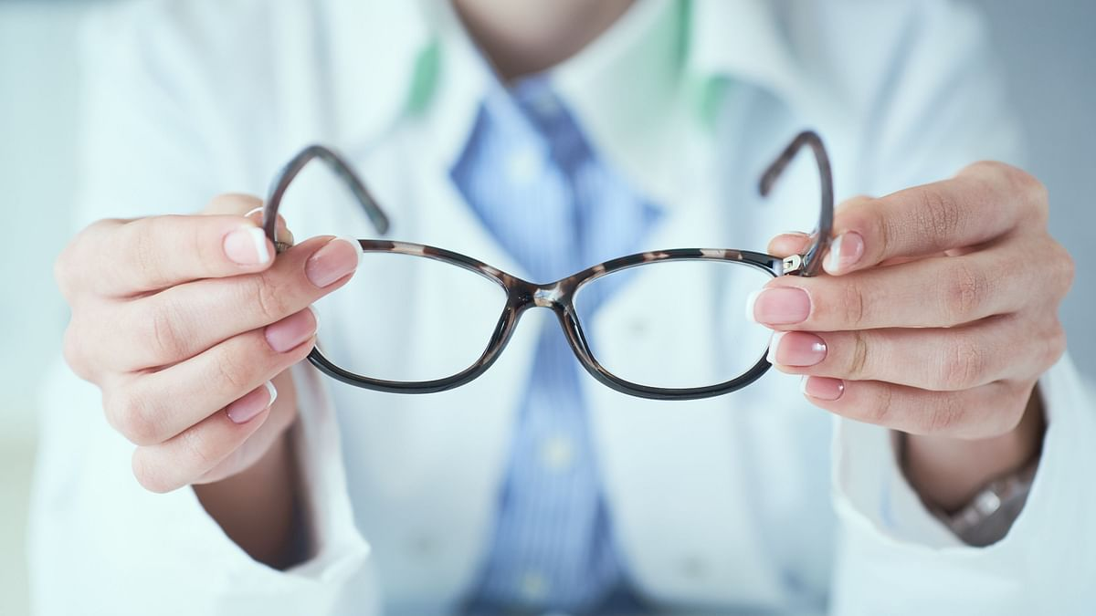 2.2 Billion People Suffer From Eye Problems Globally: WHO