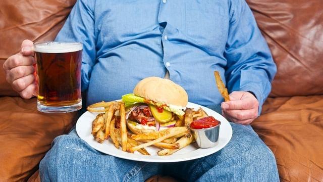 तली हुई चीजें कम खाएं!