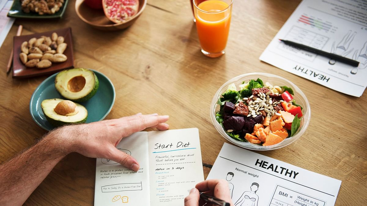 A Healthy Diet Could Slow the Onset of Memory Loss: Study