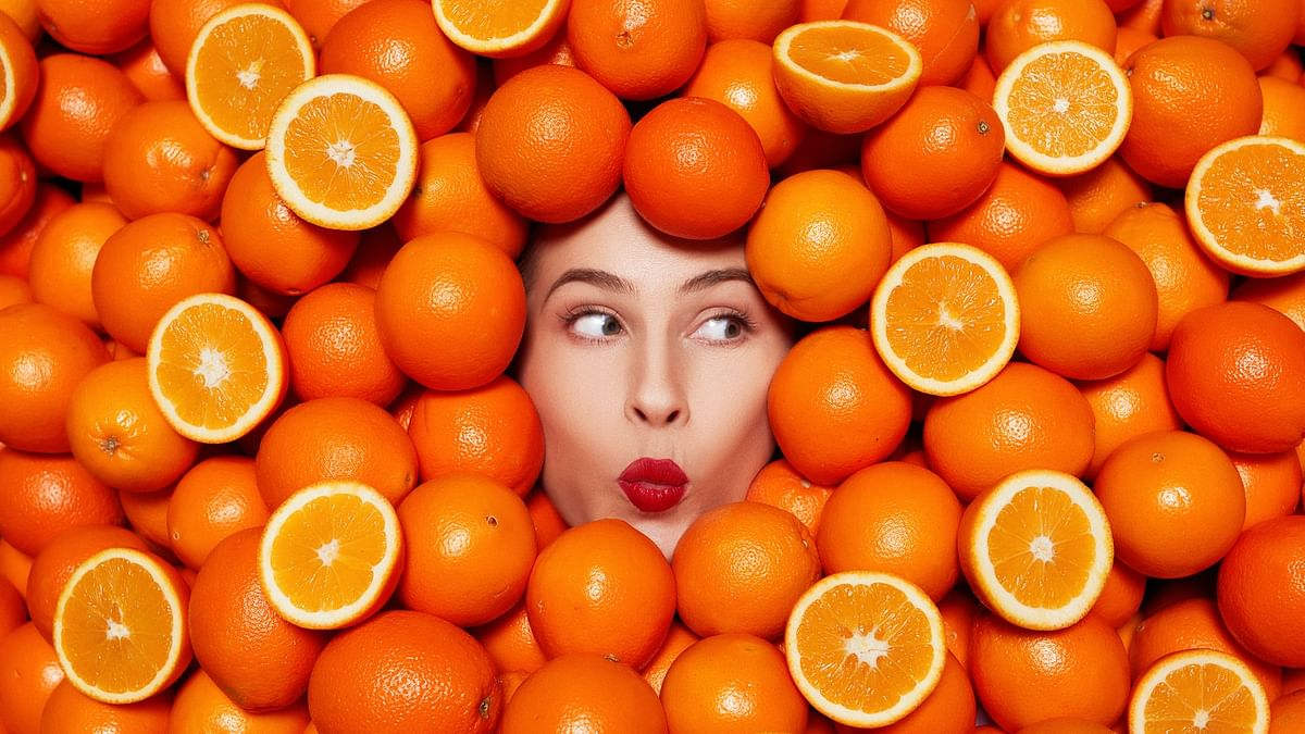 Here are the  copious benefits of Vitamin C and why you shouldn't ignore it.