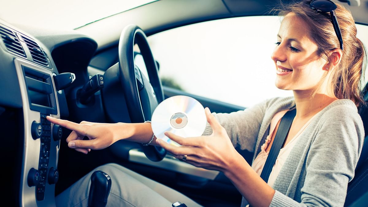 Listening to Music While Driving Could Reduce Cardiac Stress