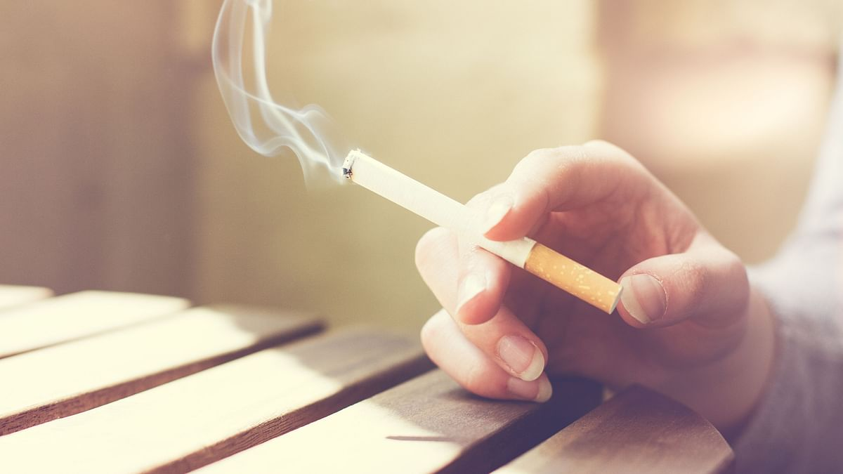 Here's Another Reason to Quit Smoking. It Causes Depression: Study
