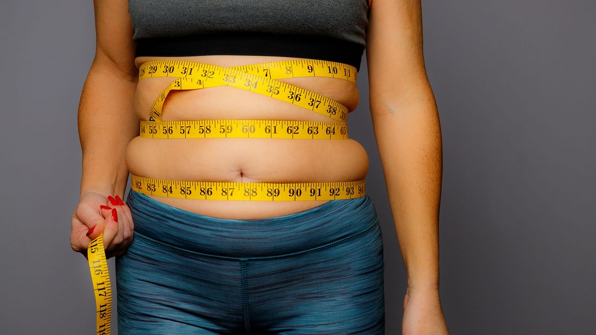 Have Weight Loss Issues? Try This Chinese Herb to Combat Obesity