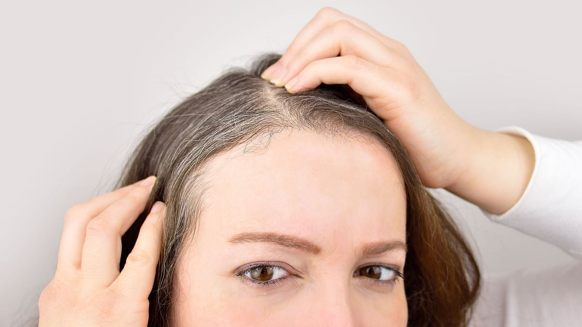 Struggling with Premature Greying? Ayurveda May Be Able to Help