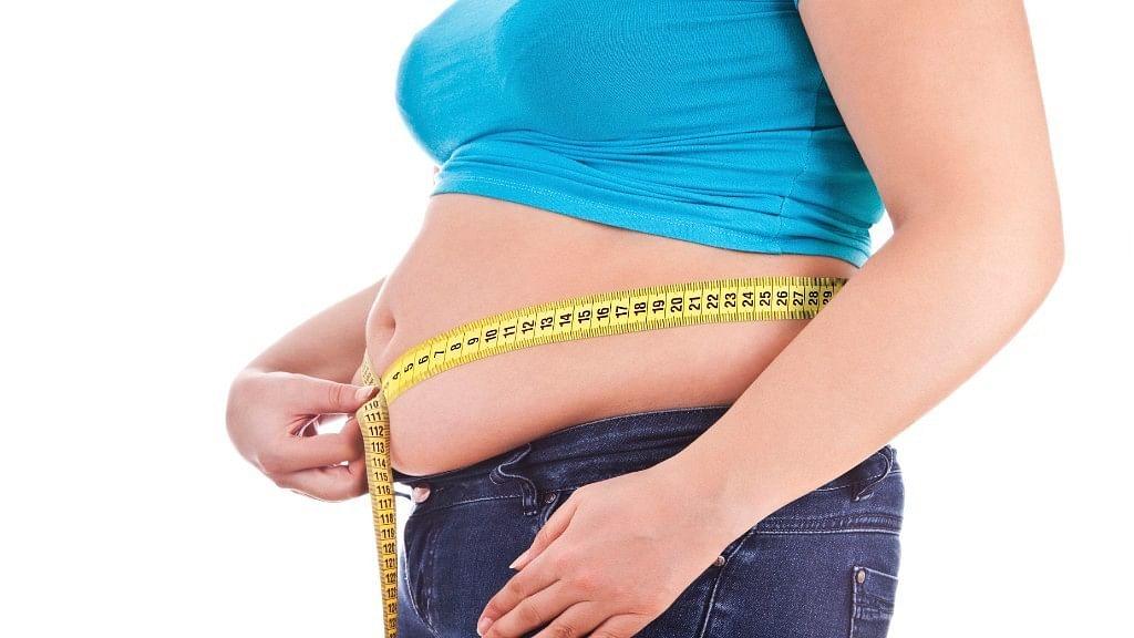 उम्र बढ़ने के साथ आसानी से नहीं घटता वजन