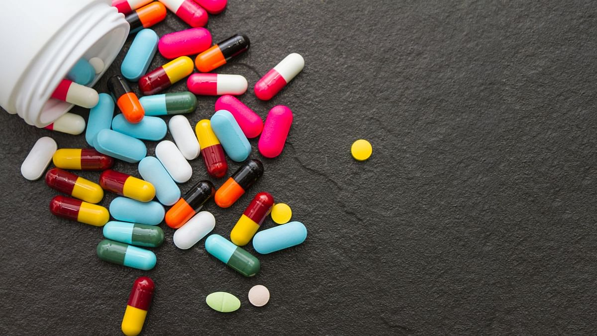 A Doctor Explains Why We Have to Stop Popping Antibiotics