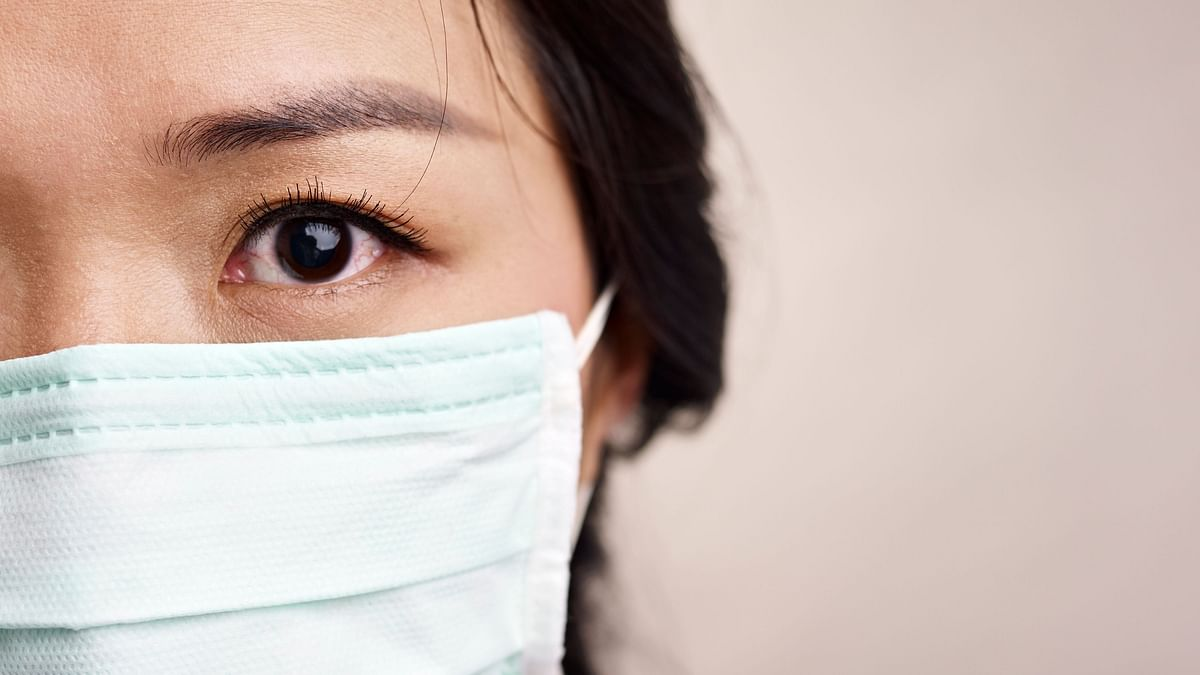 Exposure to air pollution could also increase risk of glaucoma.