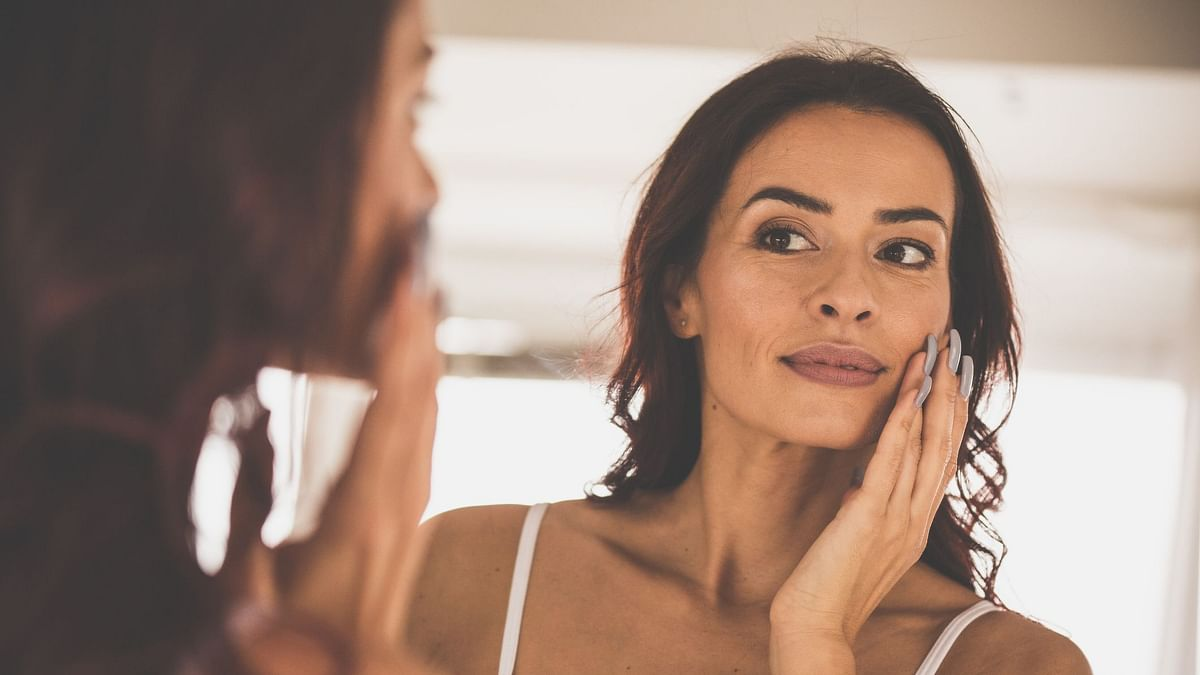 FITQuiz: What's the Secret to Glowing & Healthy Skin?