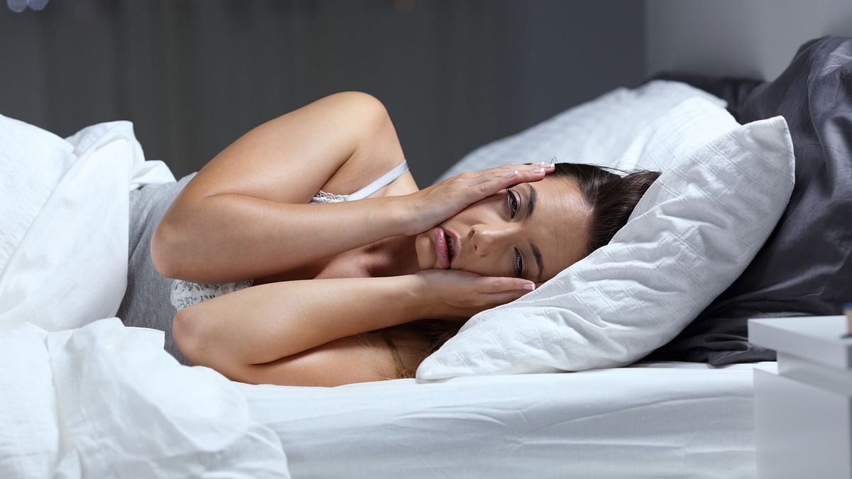 Sleep Deprivation May Amplify Anger, Frustration: Study