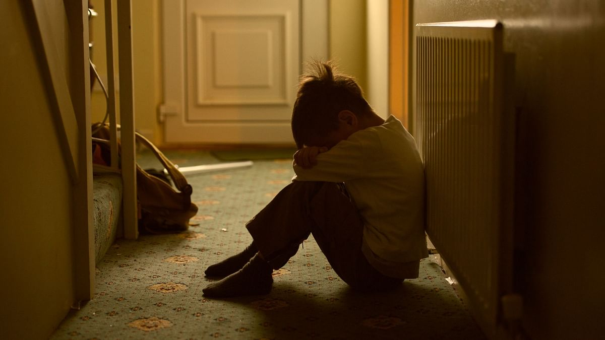 Do you know the depressive history of the parents can affect the brain of their children?