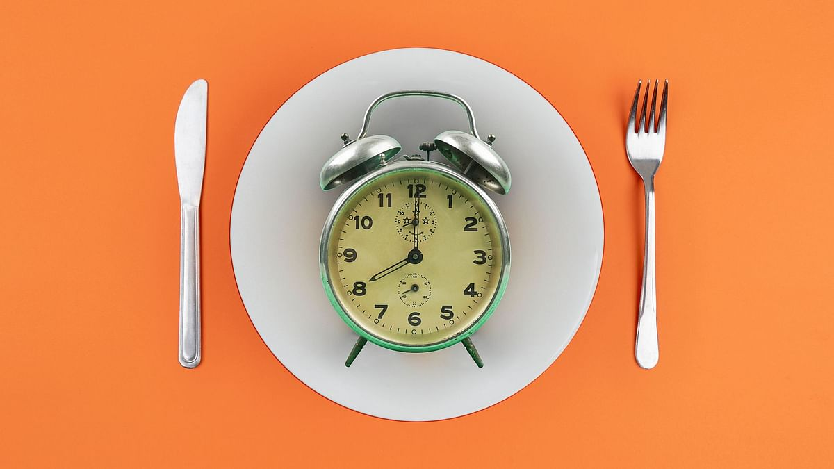 Intermittent Fasting May Help Treat Obesity, Heart Disease