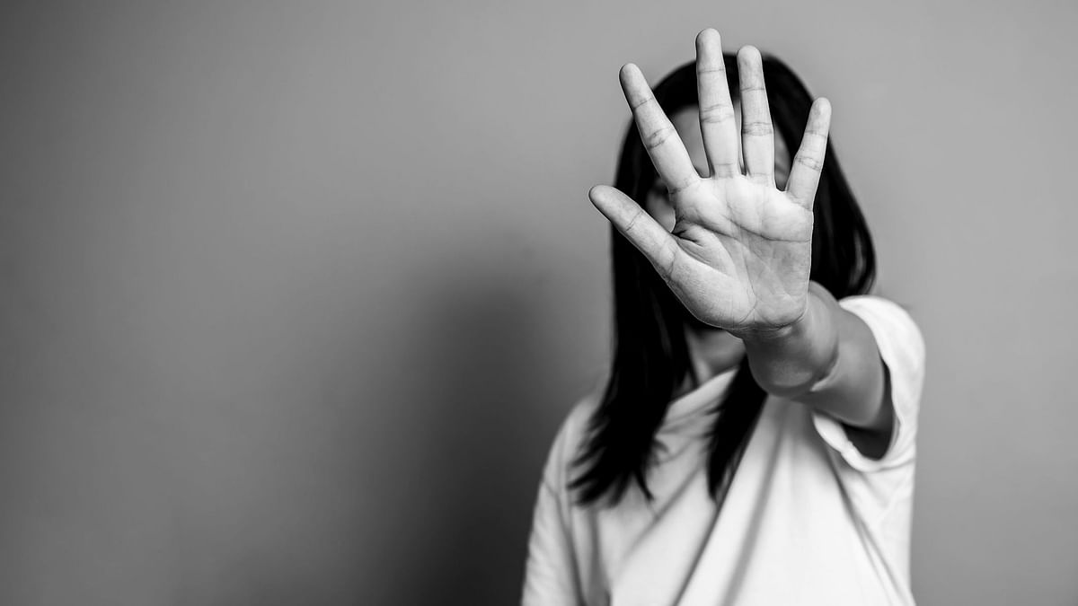 Studies show that female survivors of domestic abuse are at greater risk of suffering from long-term illnesses.