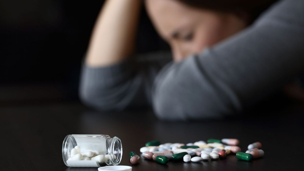 Teenagers Using Anxiety Drugs on Rise, Find Researchers