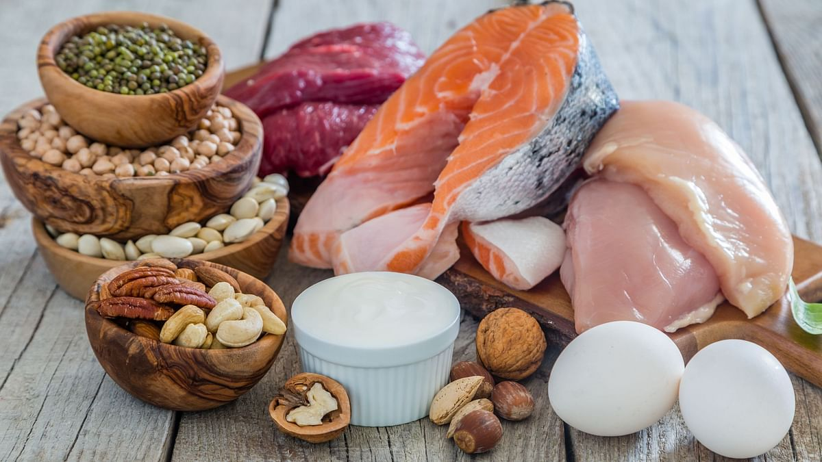 Protein Deficiency Affecting Majority of Indians, Finds a Survey
