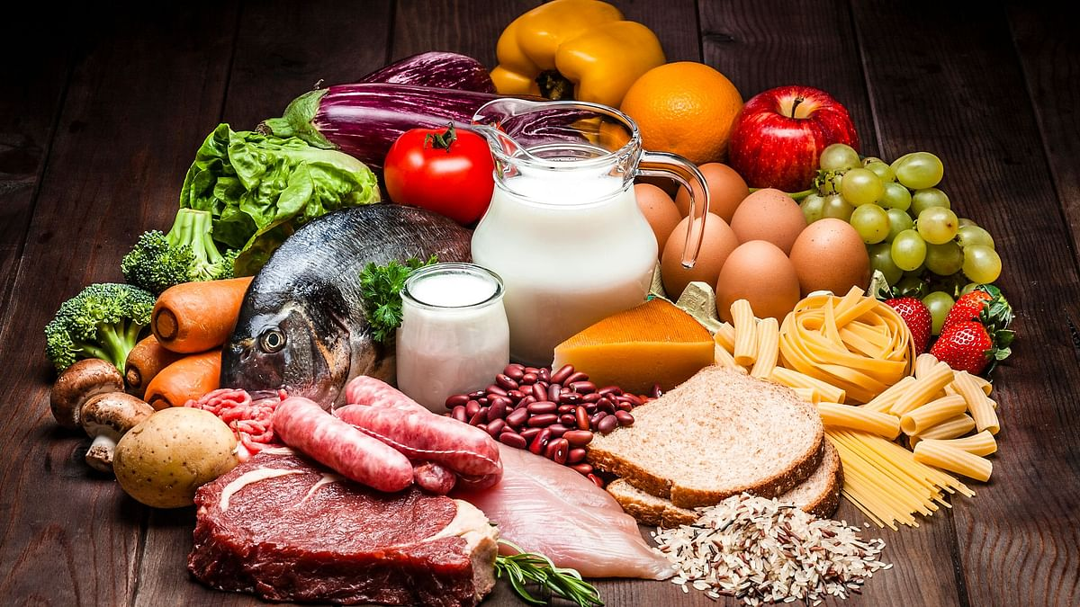 Diagnosed with Cancer? Healthy Diet May Prevent Nutrition Problems