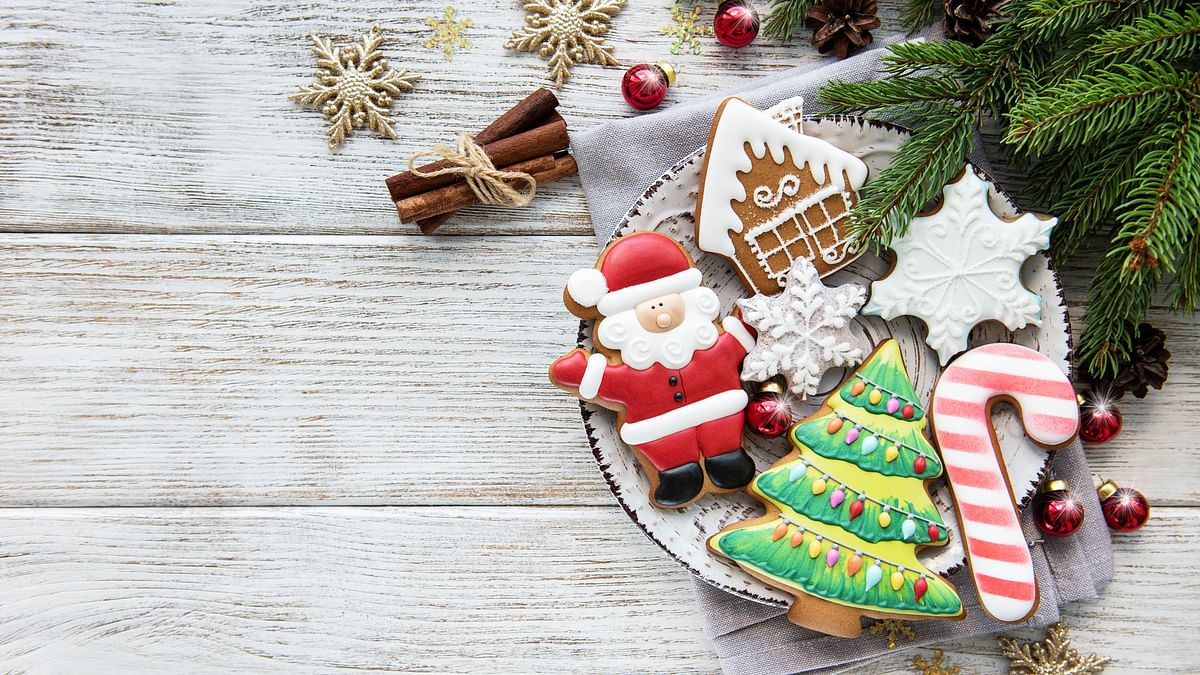 FITQuiz: How Can You Have a Merry Christmas And Stay Healthy Too?