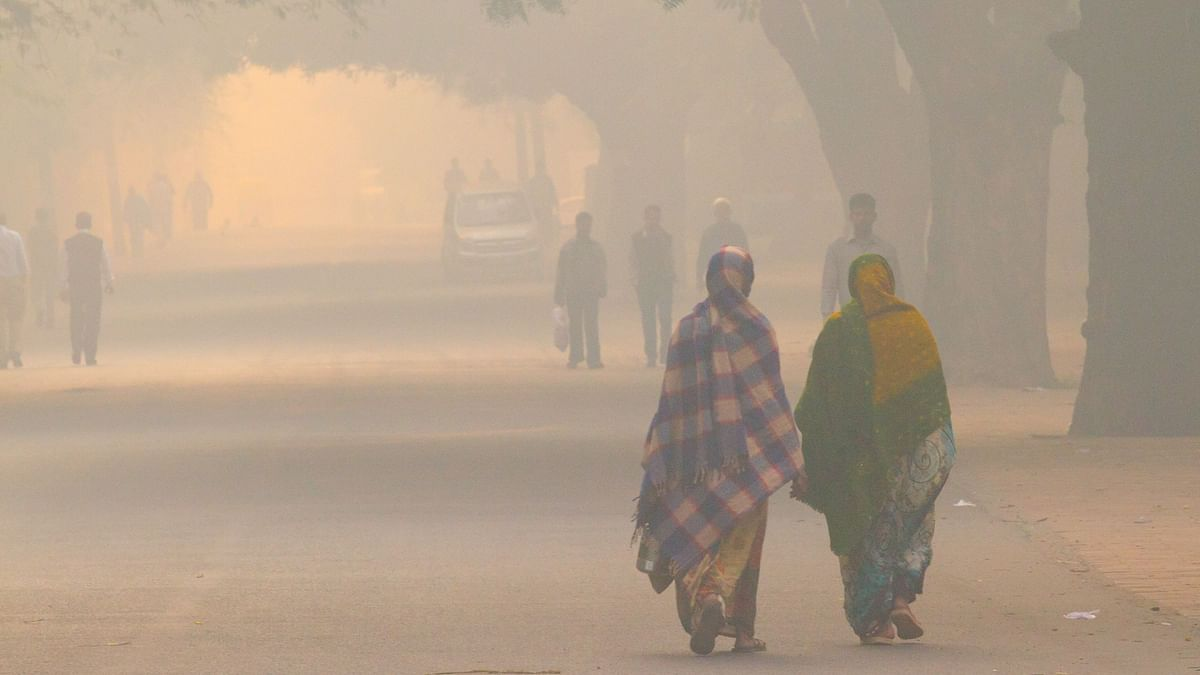 India Tops the World in Pollution Related Deaths