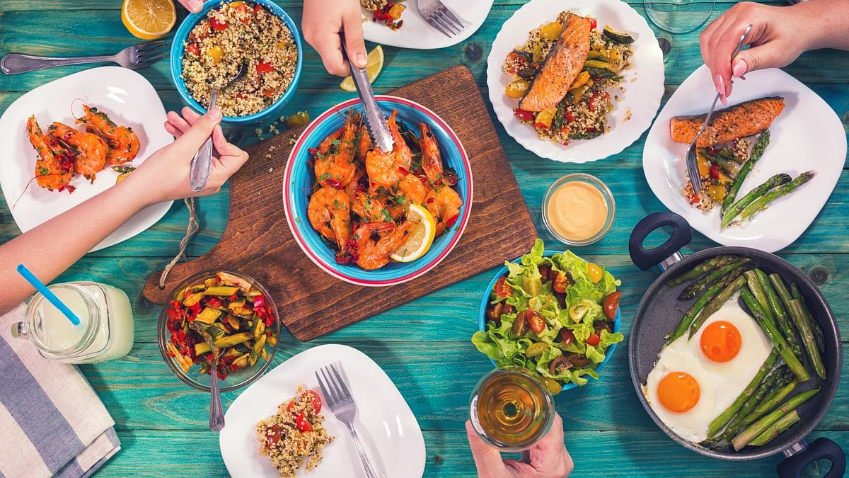New Mediterranean diet lets you eat meat without any guilt and also deliver health benefits: Study